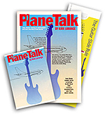 PlaneTalk - The Truly Totally Different Guitar Instruction Book